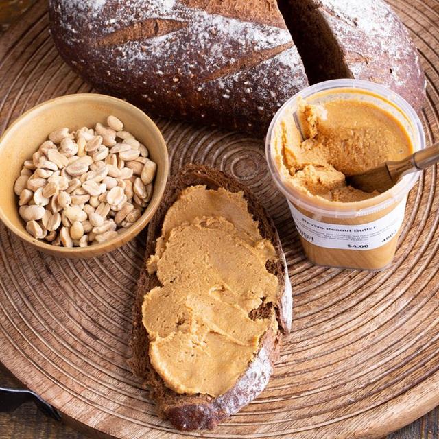 Bơ đậu phộng có thực sự tốt cho sức khỏe? Chuyên gia dinh dưỡng muốn bạn nắm rõ điều này! - Ảnh 2.