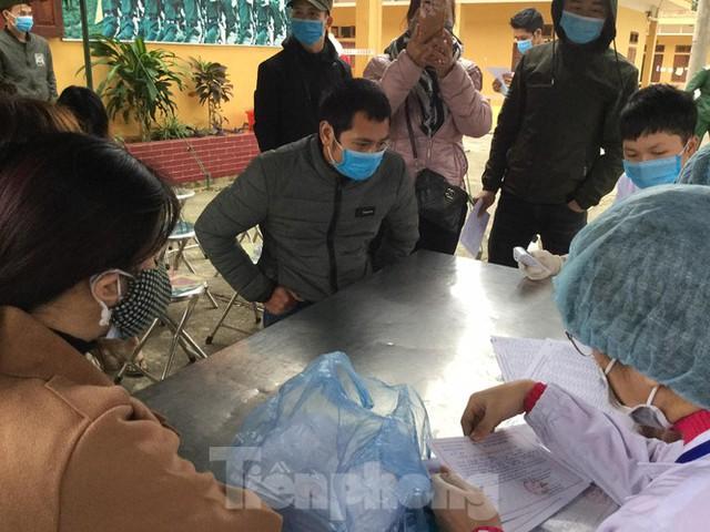 Lạng Sơn kích hoạt khu cách ly phòng chống dịch COVD-19 - Ảnh 2.