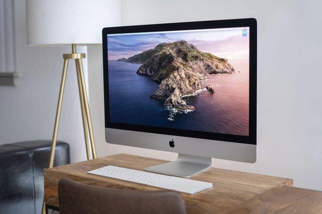 Apple thiết kế lại iMac lần đầu tiên trong gần một thập kỷ - Ảnh 1.