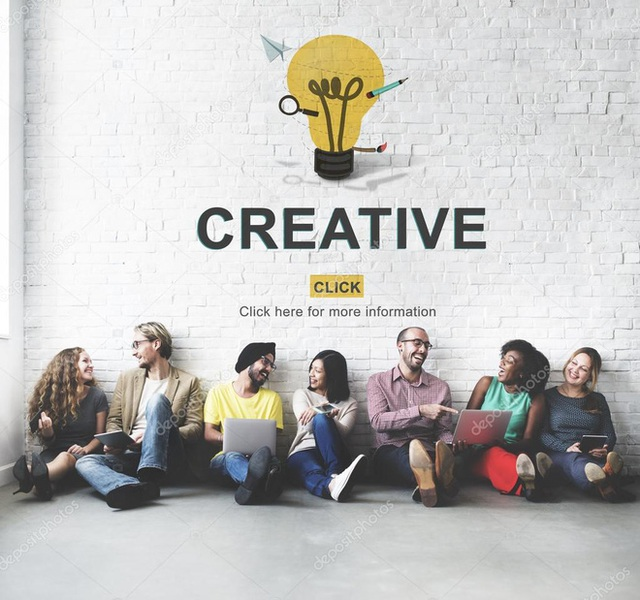 Bí ý tưởng khi cần sáng tạo? Hãy thử bài tập 30 giây này! Nó được nghĩ ra bởi bộ não sáng tạo nhất hành tinh - Ảnh 2.