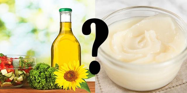 Ăn dầu mỡ thế nào là tốt nhất: Chuyên gia dinh dưỡng tiết lộ cách chọn và sử dụng hợp lý - Ảnh 3.