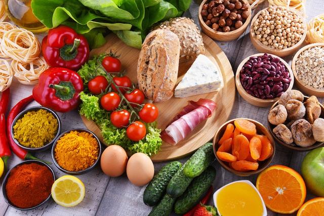 6 lời khuyên để từ bỏ chế độ ăn kiêng và ăn uống trực quan hơn vào năm 2021 - Ảnh 3.