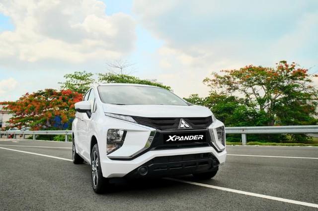 Mitsubishi tại Việt Nam triệu hồi hơn 9.000 xe Xpander và Outlander - Ảnh 3.