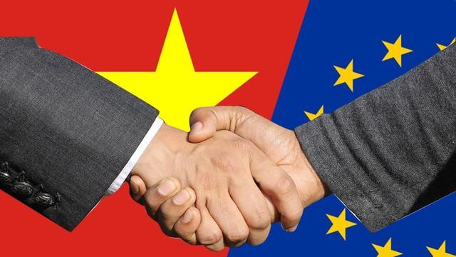 Đại sứ EU: EVFTA là yếu tố giúp Việt Nam như 'Hổ mọc thêm cánh' - Ảnh 6.