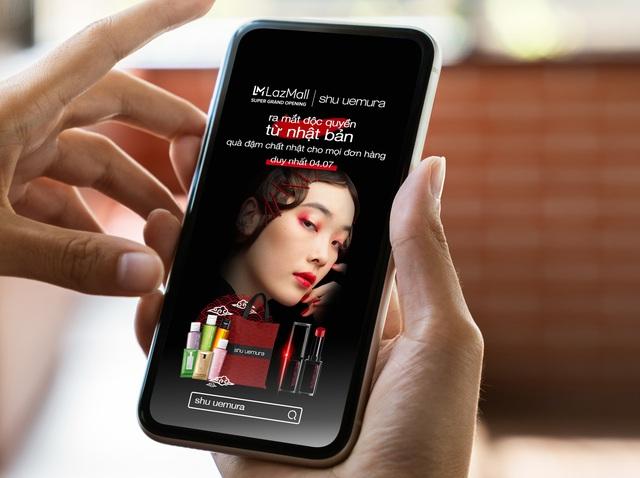 Các thương hiệu lớn dần chọn thương mại điện tử là kênh bán hàng chủ lực - Ảnh 2.