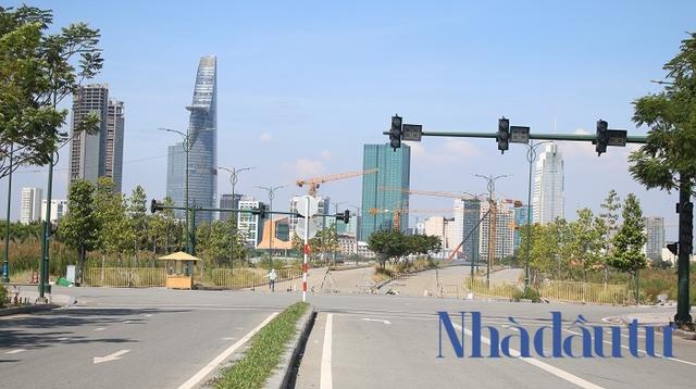 7 dự án trọng điểm về hạ tầng được kêu gọi đầu tư nước ngoài tại TP.HCM - Ảnh 1.