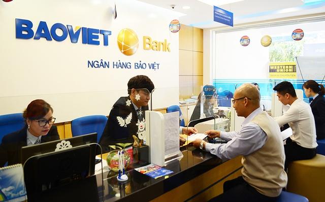Những ngân hàng lỡ hẹn lên sàn - Ảnh 1.