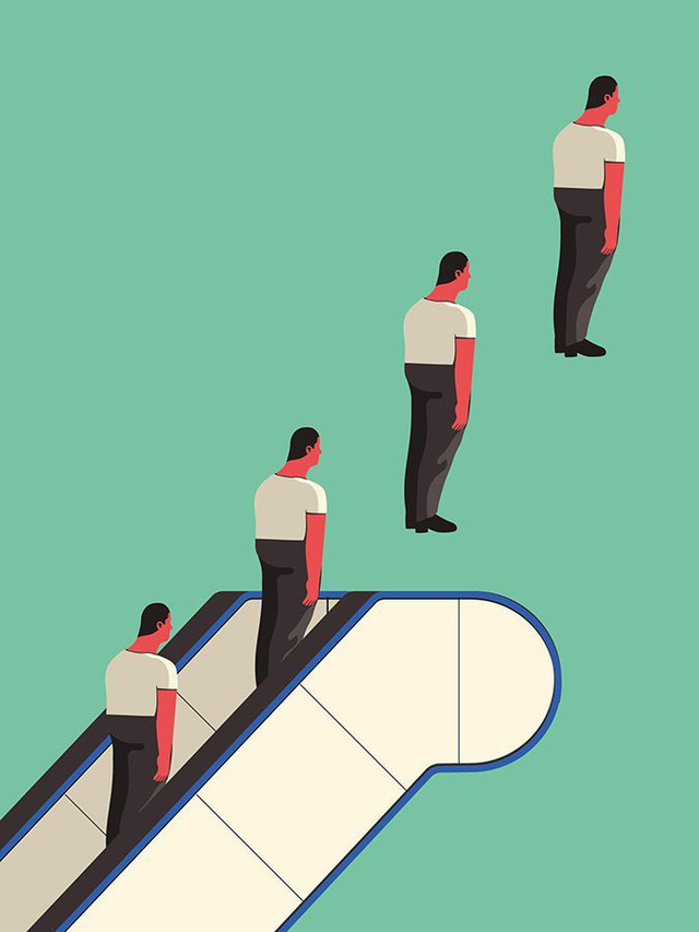 Tất cả chúng ta đều phải chịu nỗi đau khi rèn luyện, nhưng kỷ luật nặng 1 cân còn hối tiếc nặng hàng tấn: Đừng tìm cách làm ít hơn, hãy tập trung vào thứ hiệu quả hơn - Ảnh 1.