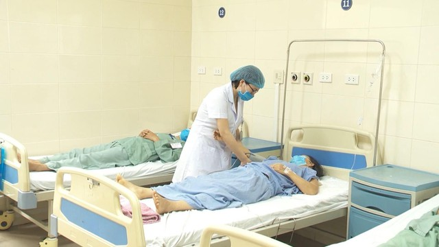 Năm 2020, hơn 122 nghìn người Việt tử vong vì ung thư: Lý giải thực trạng tỷ lệ mắc ung thư tại Việt Nam gia tăng - Ảnh 3.
