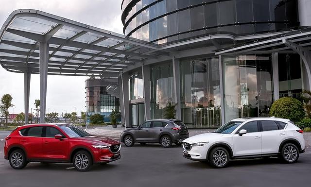 Nhìn lại 10 xe ô tô đắt khách nhất Việt Nam năm 2020 - Ảnh 3.