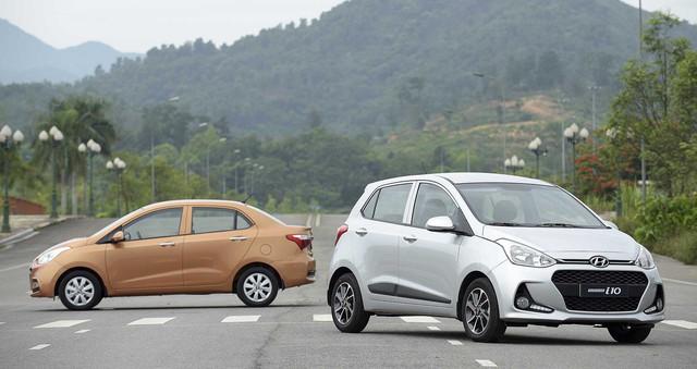 Nhìn lại 10 xe ô tô đắt khách nhất Việt Nam năm 2020 - Ảnh 7.