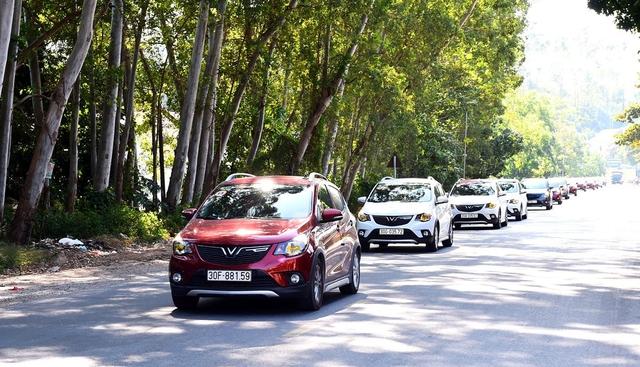 Nhìn lại 10 xe ô tô đắt khách nhất Việt Nam năm 2020 - Ảnh 8.