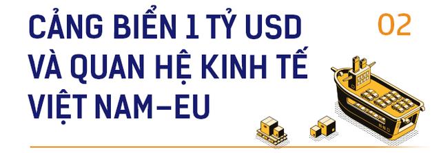Đại sứ EU: EVFTA là yếu tố giúp Việt Nam như 'Hổ mọc thêm cánh' - Ảnh 4.