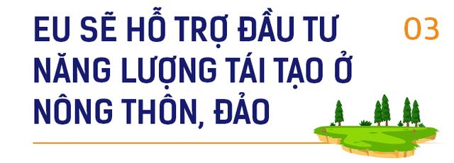 Đại sứ EU: EVFTA là yếu tố giúp Việt Nam như 'Hổ mọc thêm cánh' - Ảnh 7.