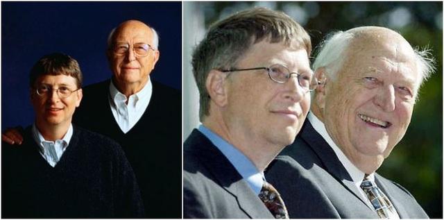 Bài phỏng vấn bố của Bill Gates cực hay, hé lộ cách dạy con để tương lai trở thành 1 trong những tỷ phú giàu nhất thế giới - Ảnh 1.