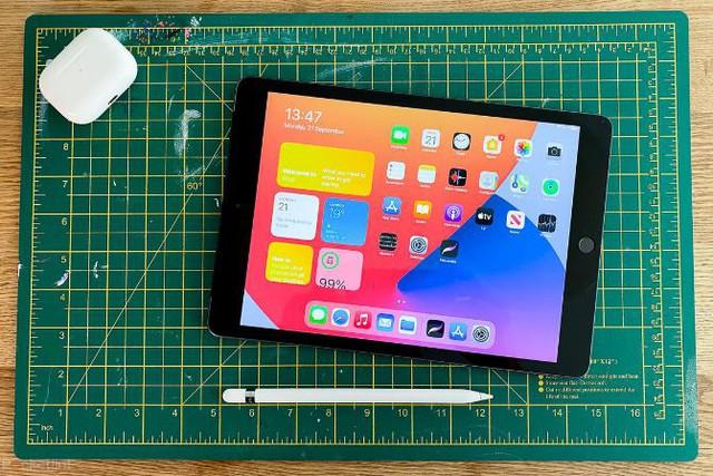 Chọn mua iPad nào tốt nhất? - Ảnh 1.