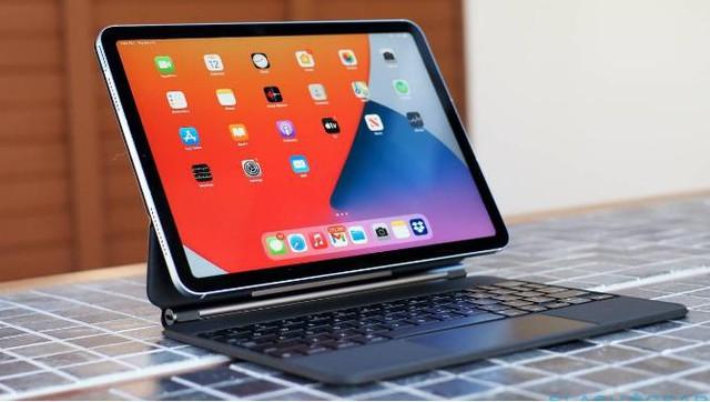 Chọn mua iPad nào tốt nhất? - Ảnh 2.