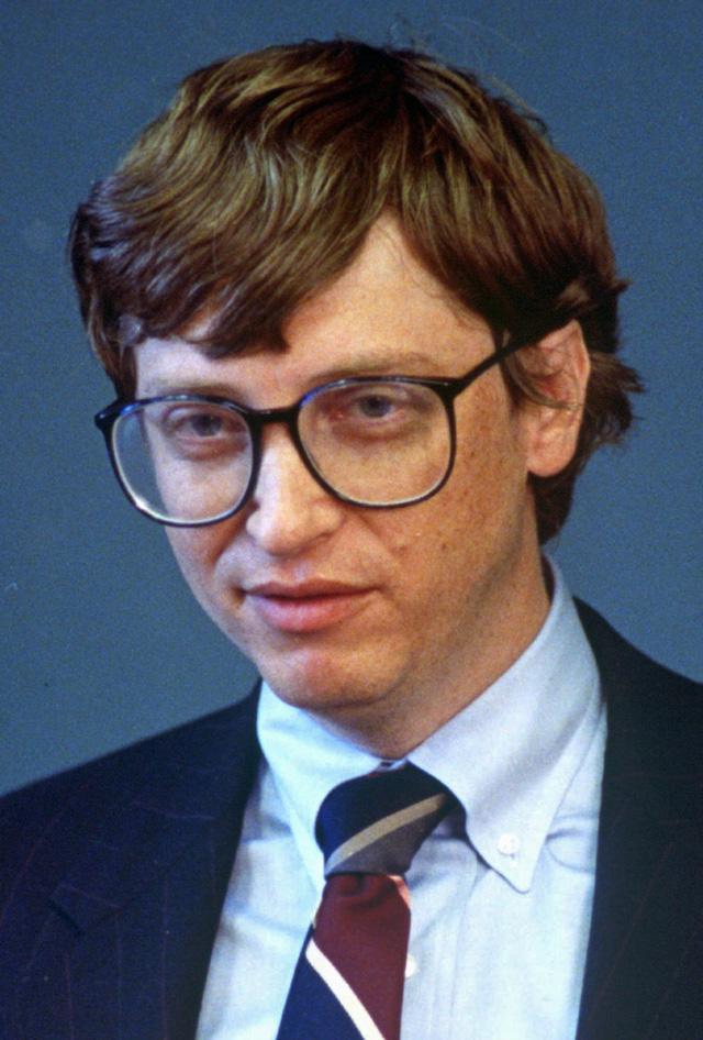 Bài phỏng vấn bố của Bill Gates cực hay, hé lộ cách dạy con để tương lai trở thành 1 trong những tỷ phú giàu nhất thế giới - Ảnh 3.