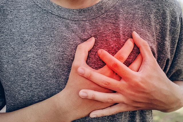 Khả năng đột tử cao nhất trong mùa đông, nếu cơ thể có 5 triệu chứng này là dấu hiệu báo động đừng bỏ qua - Ảnh 3.