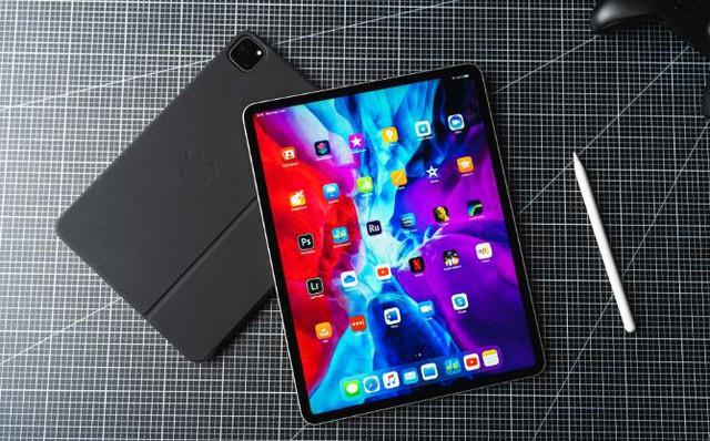 Chọn mua iPad nào tốt nhất? - Ảnh 3.
