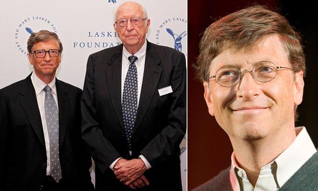 Bài phỏng vấn bố của Bill Gates cực hay, hé lộ cách dạy con để tương lai trở thành 1 trong những tỷ phú giàu nhất thế giới - Ảnh 5.