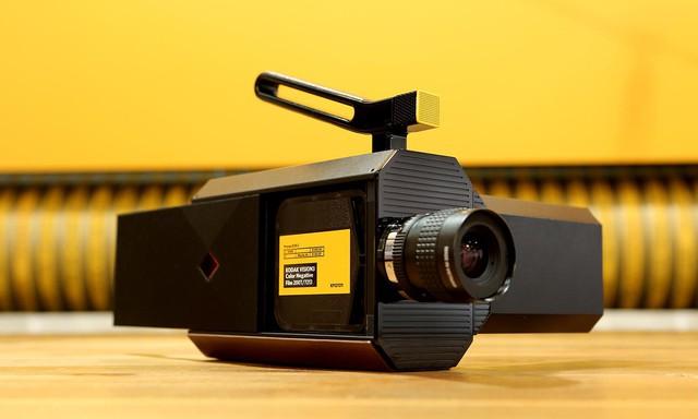 Kodak: Ông vua một thời của ngành nhiếp ảnh chật vật mưu sinh vì chậm đổi mới - Ảnh 8.