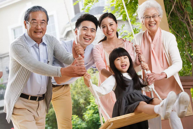 Bí kíp sống lâu khác biệt của 6.000 người dân trên 100 tuổi tại xứ sở trường thọ ở Trung Quốc: Đa số đều ăn một thứ bổ dưỡng không kém canh nhân sâm - Ảnh 2.
