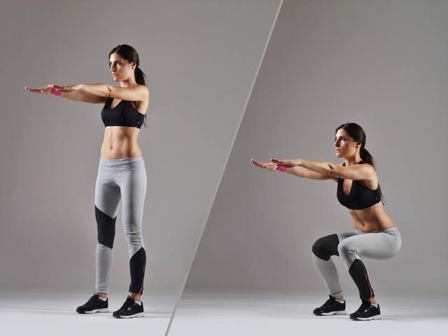 Người ở tuổi 50 rất nên tập 5 bài tập này: Rất cơ bản nhưng tăng sức khỏe xương, đẩy lùi lão hóa hiệu quả - Ảnh 3.