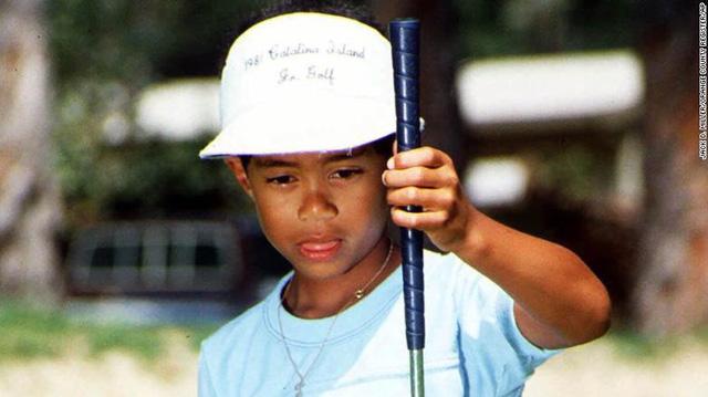 Hàng loạt bí ẩn đời tư động trời của Tiger Woods được hé lộ trong bộ phim tài liệu mới nhất: Siêu hổ làng golf không hoàn hảo như người ta vẫn nghĩ - Ảnh 1.