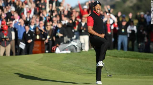 Hàng loạt bí ẩn đời tư động trời của Tiger Woods được hé lộ trong bộ phim tài liệu mới nhất: Siêu hổ làng golf không hoàn hảo như người ta vẫn nghĩ - Ảnh 3.