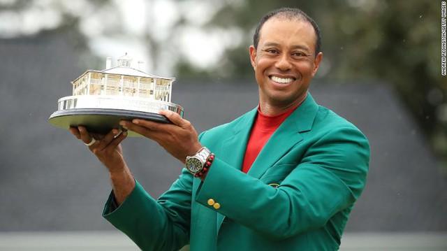 Hàng loạt bí ẩn đời tư động trời của Tiger Woods được hé lộ trong bộ phim tài liệu mới nhất: Siêu hổ làng golf không hoàn hảo như người ta vẫn nghĩ - Ảnh 4.