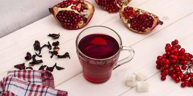Nhiều người vứt thứ này đi khi ăn lựu mà không biết có thể làm thành trà đem lại 11 công dụng sức khỏe cực đáng gờm! - Ảnh 1.