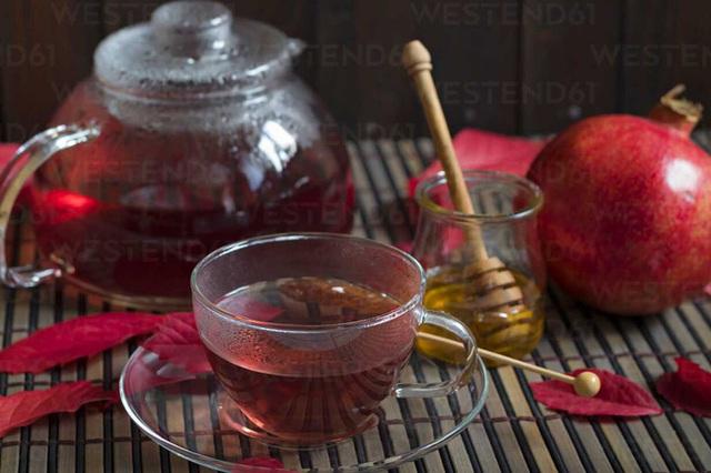 Nhiều người vứt thứ này đi khi ăn lựu mà không biết có thể làm thành trà đem lại 11 công dụng sức khỏe cực đáng gờm! - Ảnh 5.