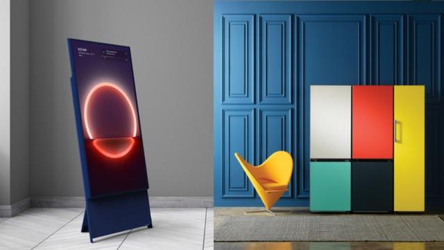 Trao tặng hàng ngàn phần quà, Samsung đồng hành cùng khách hàng tưng bừng đón Tết Tân Sửu - Ảnh 1.
