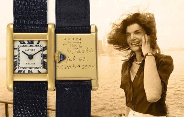 Đồng hồ bạc tỷ của các Đệ nhất Phu nhân Mỹ: Phong cách khác nhau nhưng đều điểm chung là đắt đỏ  - Ảnh 5.