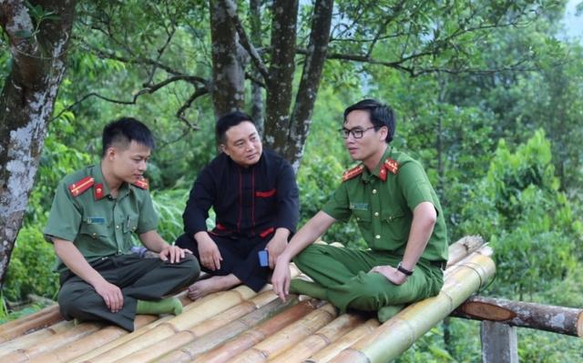 Bộ trưởng Công an Tô Lâm: 18 cán bộ diện TW quản lý đã bị xử lý hình sự  - Ảnh 2.