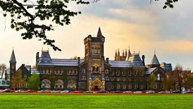 Người Việt làm việc 20 năm tại trường ĐH số 1 Canada tiết lộ thời điểm vàng để nộp đơn du học và 2 lưu ý quan trọng để khỏi dính quả lừa - Ảnh 2.