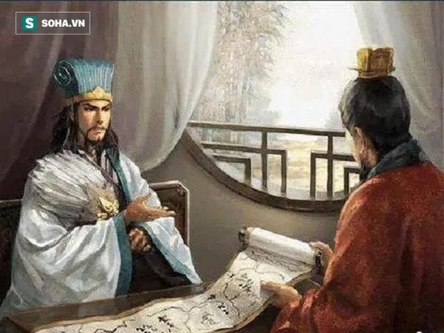 Vì 1 điểm yếu này, Thục Hán mãi mãi yếu thế, Lưu Bị và Gia Cát Lượng có tài giỏi hơn nữa cũng khó thống nhất thiên hạ - Ảnh 1.
