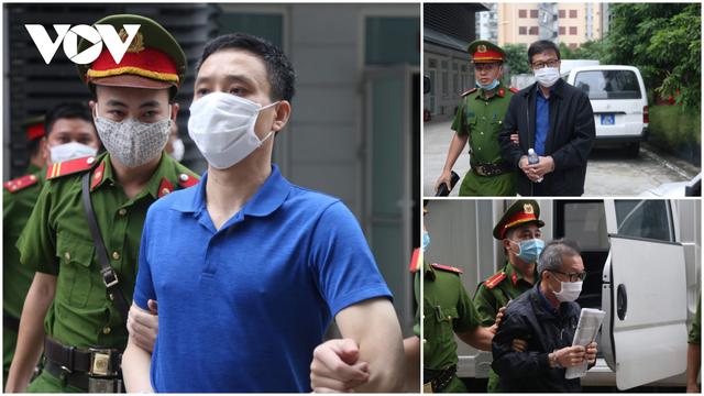 Bộ trưởng Công an Tô Lâm: 18 cán bộ diện TW quản lý đã bị xử lý hình sự  - Ảnh 3.