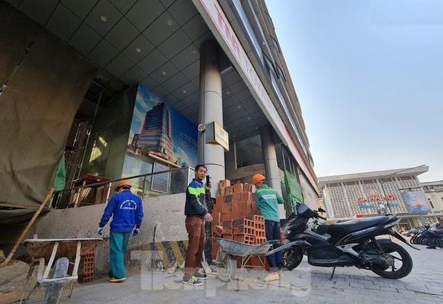 Chuyển tòa nhà văn phòng thành căn hộ khách sạn khi chưa đủ điều kiện - Ảnh 3.