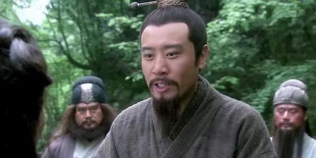 Vì 1 điểm yếu này, Thục Hán mãi mãi yếu thế, Lưu Bị và Gia Cát Lượng có tài giỏi hơn nữa cũng khó thống nhất thiên hạ - Ảnh 4.