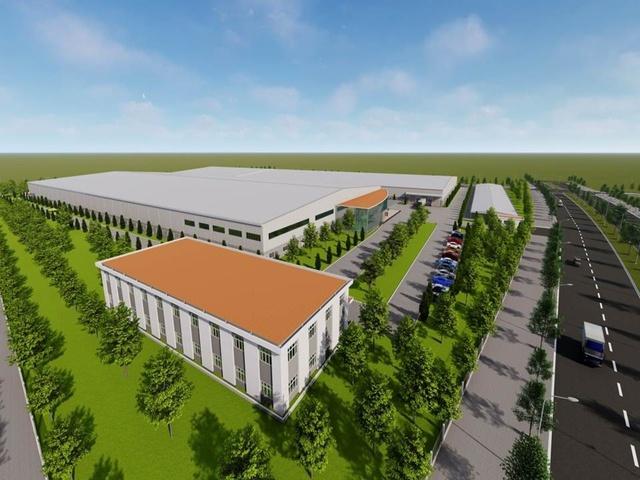 Công ty Mỹ đầu tư 110 triệu USD vào Khu công nghệ cao Đà Nẵng - Ảnh 1.