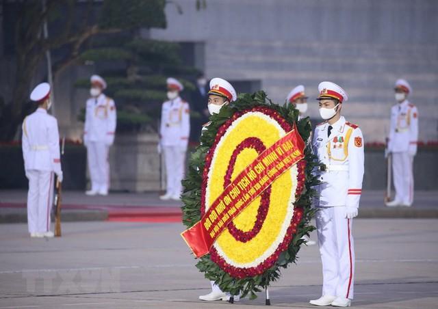 Chương trình tổng duyệt Đại hội toàn quốc lần thứ XIII của Đảng - Ảnh 1.