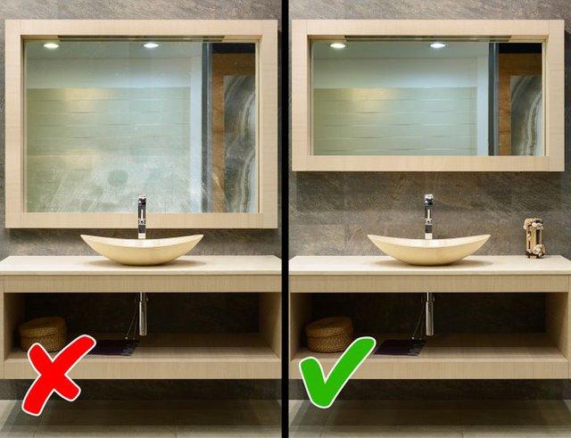 Những lỗi nhỏ cần tránh trong cách sử dụng đồ khiến không gian sống của bạn lộn xộn và thiếu ấm cúng - Ảnh 11.