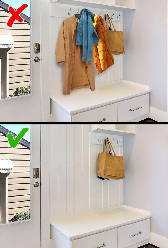 Những lỗi nhỏ cần tránh trong cách sử dụng đồ khiến không gian sống của bạn lộn xộn và thiếu ấm cúng - Ảnh 4.