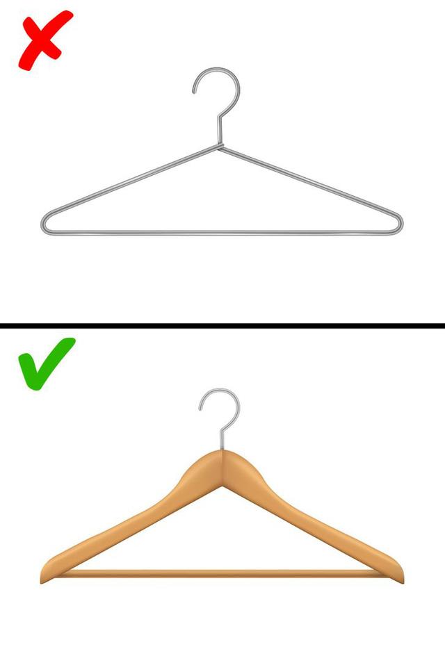 Những lỗi nhỏ cần tránh trong cách sử dụng đồ khiến không gian sống của bạn lộn xộn và thiếu ấm cúng - Ảnh 8.