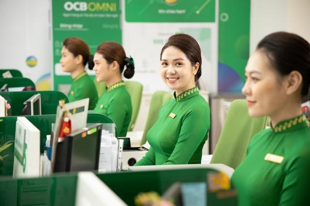 Chủ tịch OCB: Ngân hàng đặt mục tiêu Top 5 ngân hàng tư nhân tốt nhất Việt Nam - Ảnh 1.