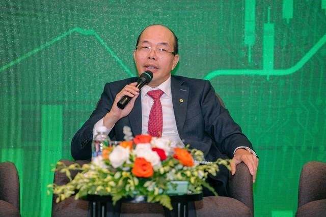 Chủ tịch OCB: Ngân hàng đặt mục tiêu Top 5 ngân hàng tư nhân tốt nhất Việt Nam - Ảnh 3.