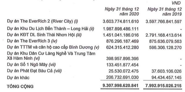 Bất động sản Phát Đạt (PDR): Năm 2020 LNST đạt 1.219 tỷ đồng tăng 40% so với cùng kỳ - Ảnh 2.