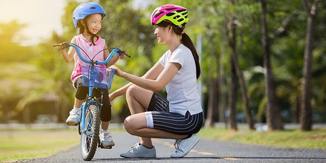 Kiên trì thực hiện 3 điều này cho con trước 5 tuổi, cha mẹ giúp con cải thiện trí nhớ và chỉ số IQ cao hơn bạn bè cùng trang lứa - Ảnh 2.